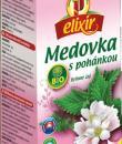 BIO Elixír medovka s pohánkou