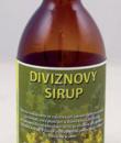 Divozelový sirup