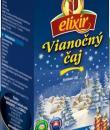Elixír Vianočný čaj