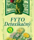 Karpatský FYTO detoxikačný čaj