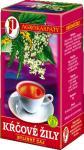 Kŕčové žily čaj