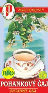 BIO Pohánkový čaj