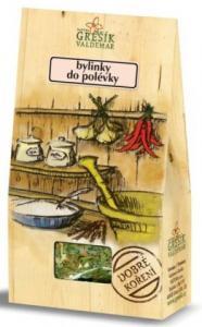 Bylinky do polievky 40 g