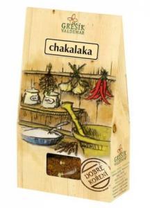 Chakalaka 30 g