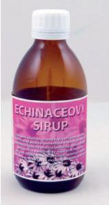 Echinaceový sirup