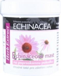 Echinaceová masť 125 ml