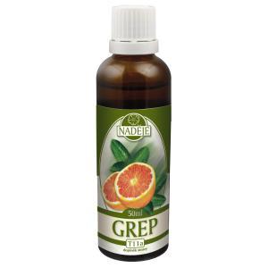 Grapefruit 50ml T11a