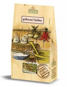 Grilovacie byliny 40 g