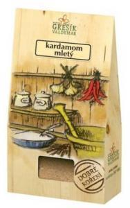 Kardamón mletý 20 g