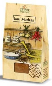 Karí Madras 30 g