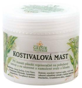 Kostihojová masť Grešík 50 ml