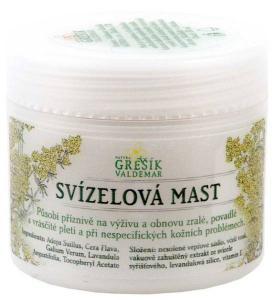 Lipkavcová masť Grešík 50 ml