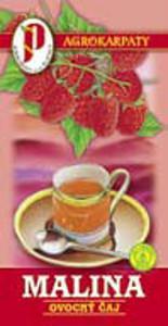 Ovocný čaj - malina