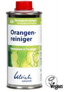 Pomarančový čistiaci prostriedok Ulrich 250 ml