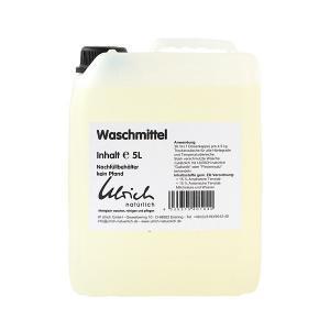 Eko prací gel na jemnú bielizeň 5 l