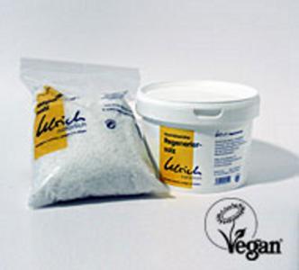 Regeneračná soľ do umývačky riadu náplň 3 kg