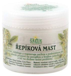 Repíková masť Grešík 50 ml