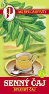Senný čaj