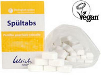 Tablety do umývačky riadu Ulrich 60 tab