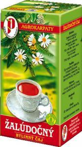 Žalúdočný čaj