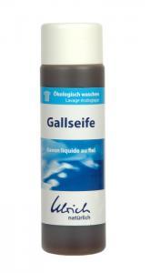 Žlčové mydlo Ulrich tekuté 250 ml