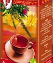 Čaj na pečeň