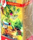 Karpatský elixír Regeneračný čaj