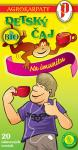 BIO Detský čaj na imunitu