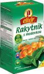 BIO Elixír Rakytník s medovkou čaj