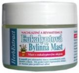 Eukalyptová masť 150 ml