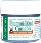 Konopná masť Cannabis 150 ml