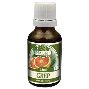 Grapefruit 25ml T11