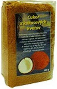 Prírodný kokosový cukor 500g