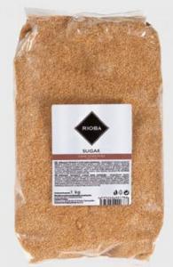 Trstinový cukor Dark Demerara 1kg